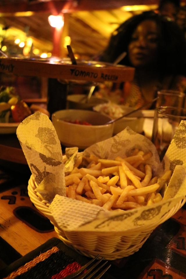 restaurant carnivore Nairobi