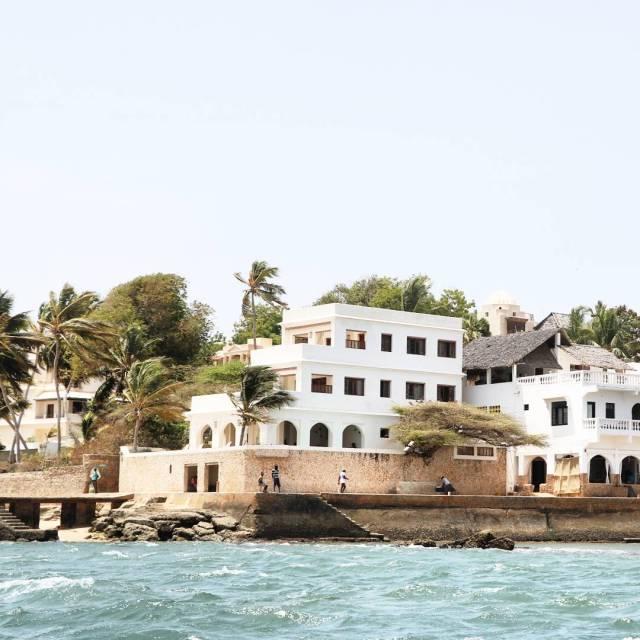 forodhani house lamu