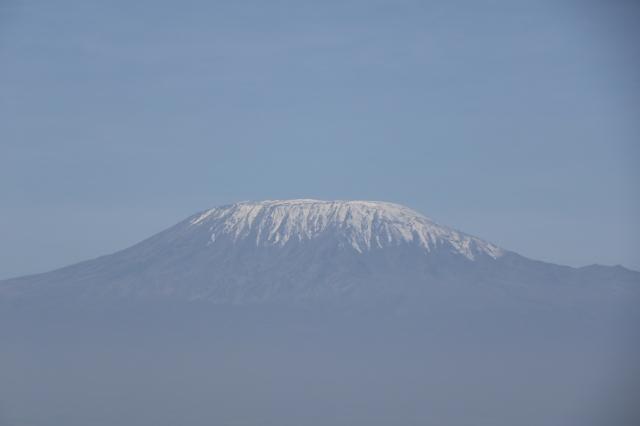 kilimandjaro kenya amboseli
