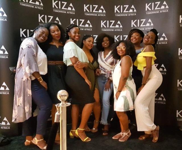 kiza lounge nairobi