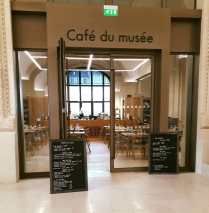 brunch Musée arts Nantes