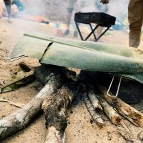barbecue riviere leyou gabon