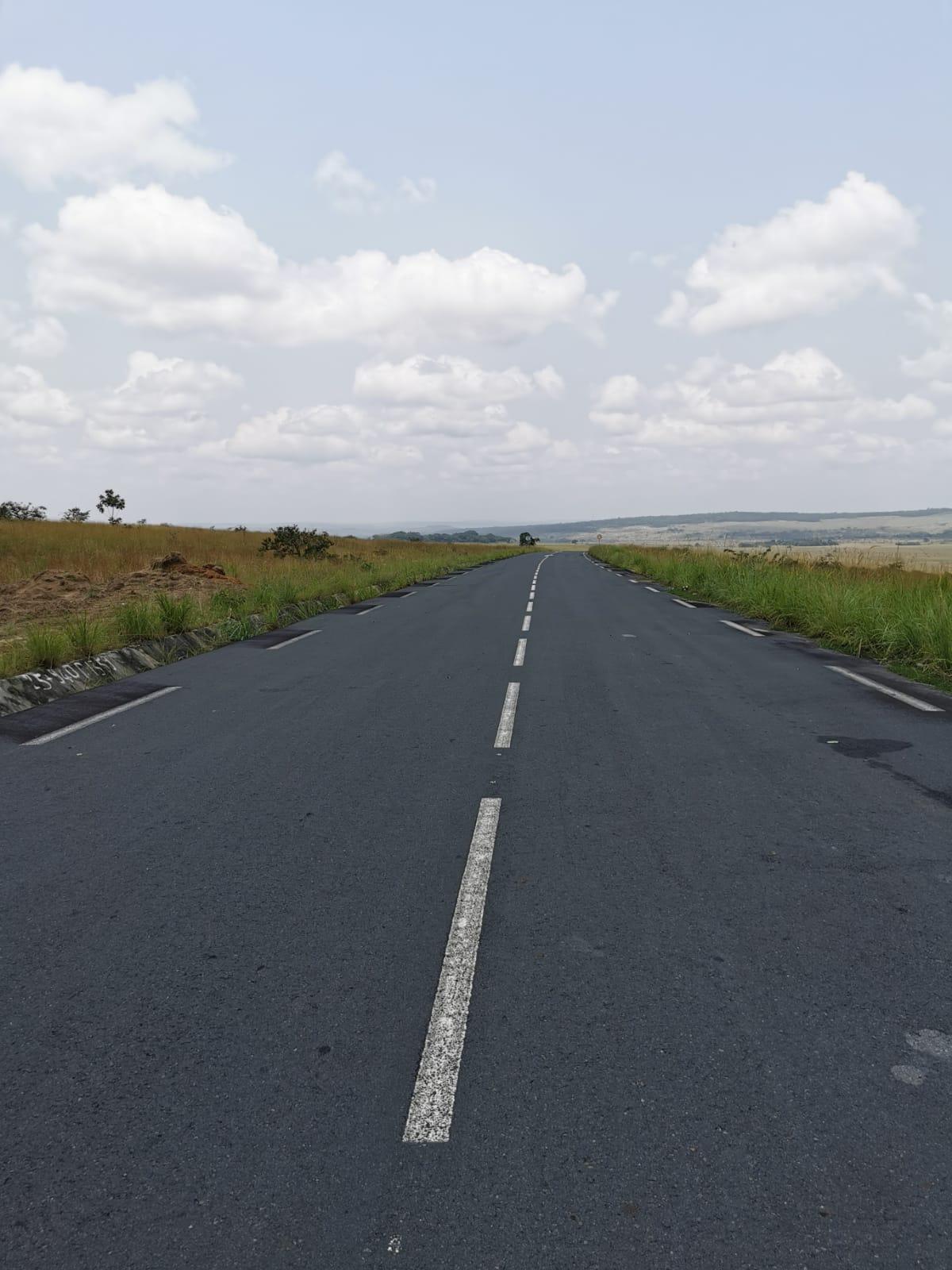 route congo Haut-ogooue